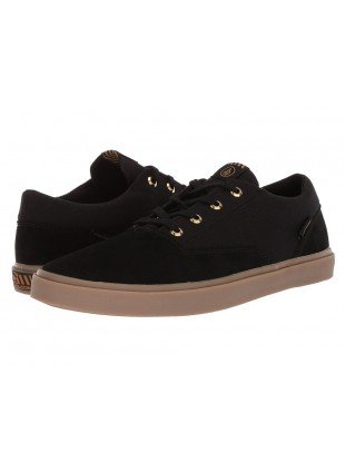 Boty Volcom Draw Lo Suede shoe