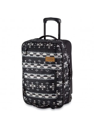 kufr Dakine Carry On Roller Fireside 40L