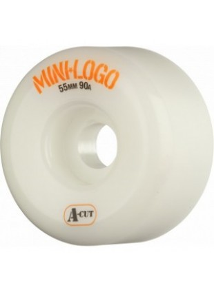 Kolečka Mini Logo Wheel Hybrid A-cut 55mm 90a