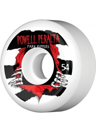 Kolečka Powell Peralta Park Ripper 54mm