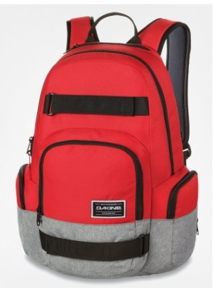 Dakine Atlas red 25L