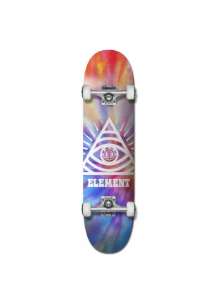 komplet skateboard ELEMENT EYE TRIPPIN 8""