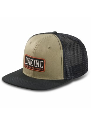 kšiltovka Dakine Saw Patch Trucker Hat