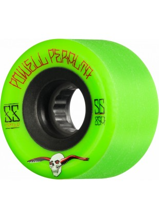 Kola Powell Peralta G-Slides 56mm 85a 4pk Green